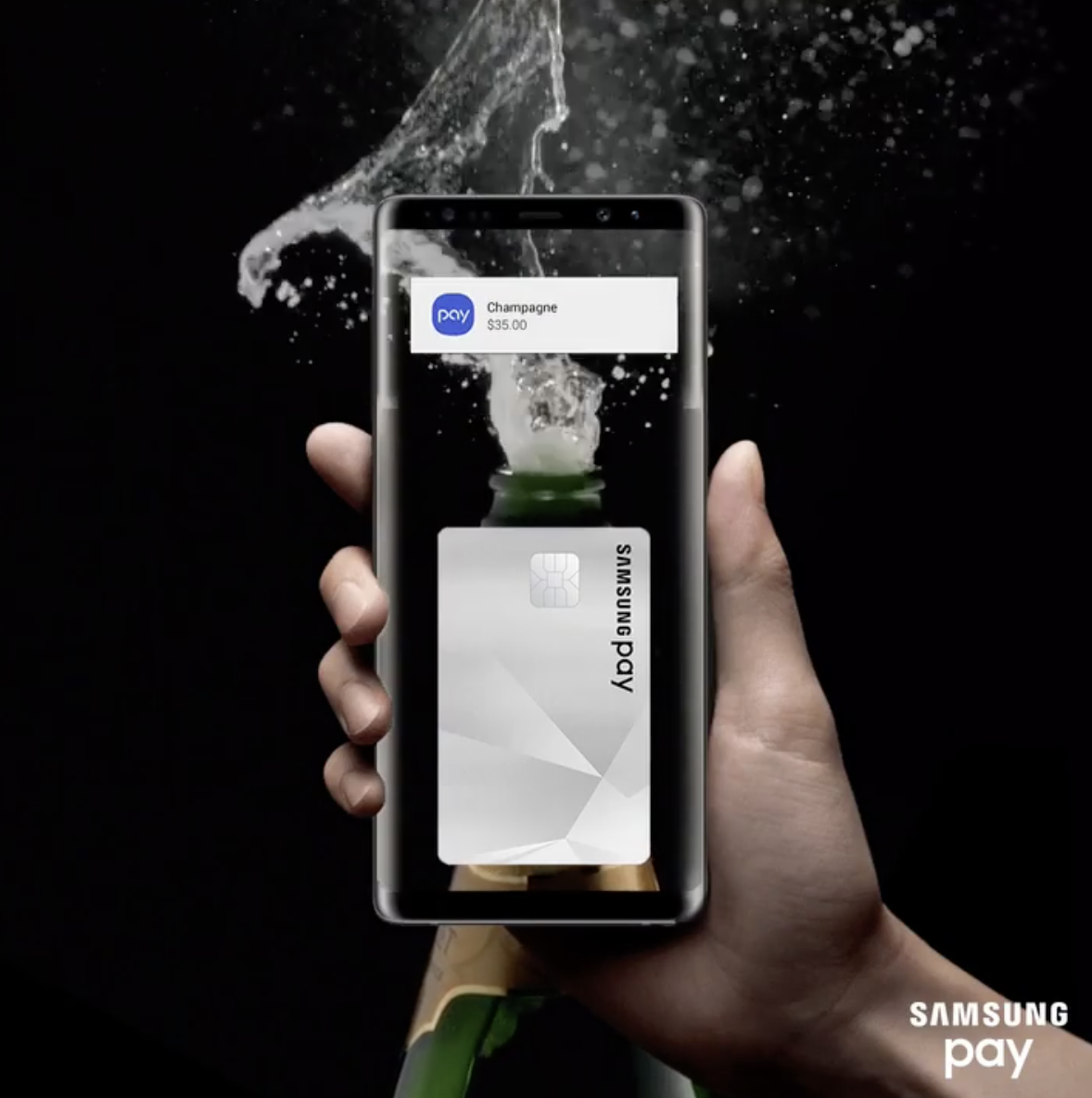Samsung Global –  General Social Content